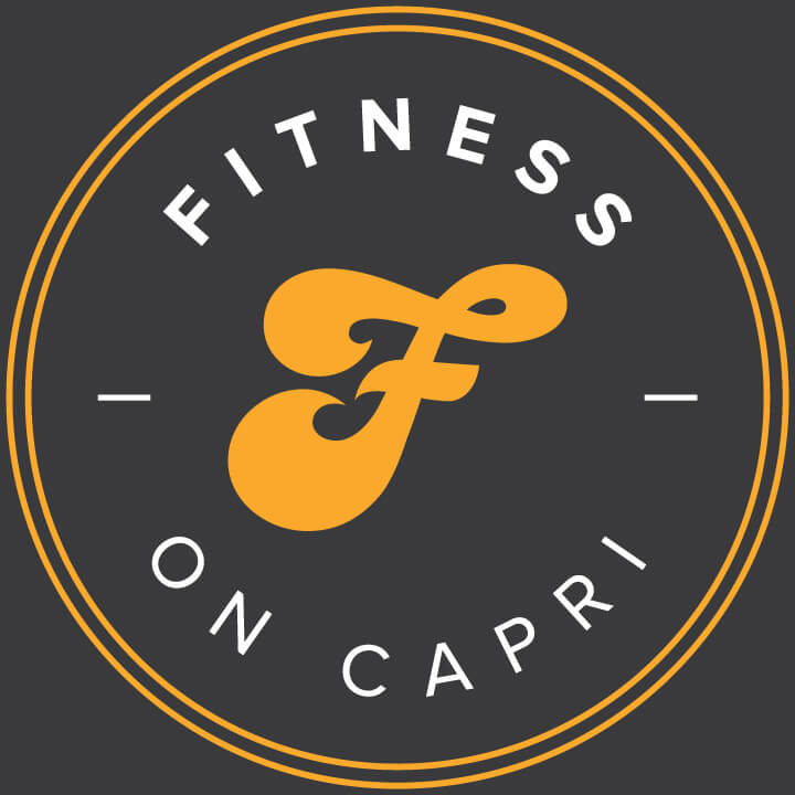 Fitness on Capri